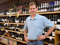 Liquor Store Manager