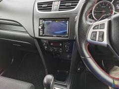 2013 Suzuki Swift/Sport Model/FROM $70 PW/NEW HEAD UNIT/80KS