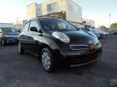 2009 Nissan march**two days special deal**