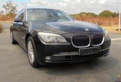 2011 BMW 730Li AT - Finance Available from 8.9%**