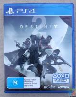 Destiny 2 (PS4). Game for PlayStation 4