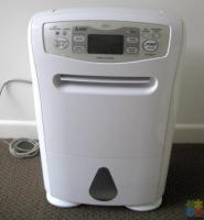Mitsubishi Dehumidifier MJ-E26VX. Made in Japan