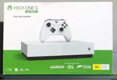 Xbox One S 1TB -(Brand New) Pick Up Loaction Manurewa