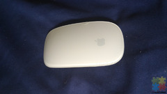 Apple Magic Mouse (not working properly)