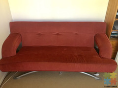 BED - COUCH - SOFA