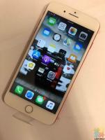 IPHONE 7 PLUS 32GB RED (REFURBISHED) FULLY UNLOCKED