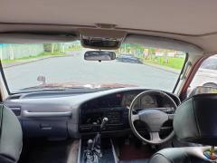 1993 Toyota Landcruiser 80 series diesel