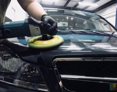 Car Groomer/Detailer