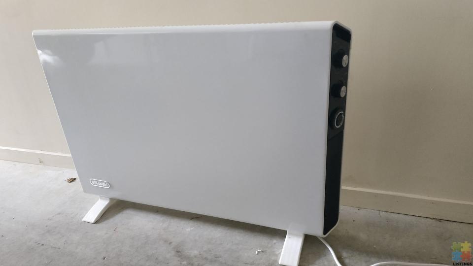 Delonghi heater - 1/3
