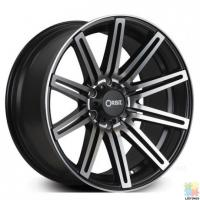 BRAND NEW 20INCH ALLOYS AND ALL TERRAIN TYRE PACKAGE FOR UTES