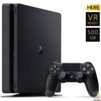 PLAYSTATION 4 500GB (BRAND NEW) WITH CONTROLLER [FIRM PRICE]