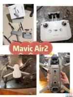 Mavic Air2