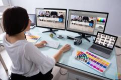 Graphic Designer/ Administrator