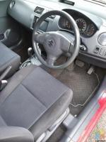 Suzuki swift (low kms)2009