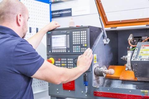 CNC Machine Operator - Hamilton