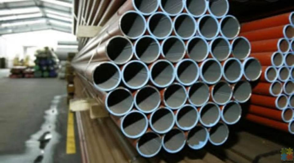 PE Pipe & Fittings Fabricator, Hamilton - 1/1