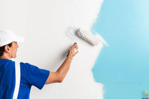 Qualified painters urgently needed in Tauranga!