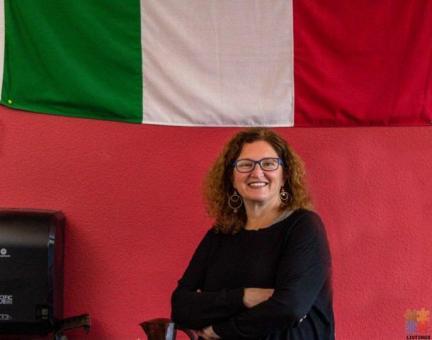 The Italian Institute is looking for an Italian teacher
