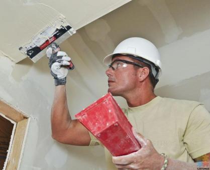 Gib Plasterboard Installer