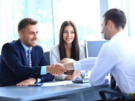 Business Development Manager - Retail