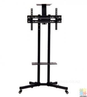 """Mobile TV Stand for 32-65"""" TV, Brand new, Special offer, no bargain"""