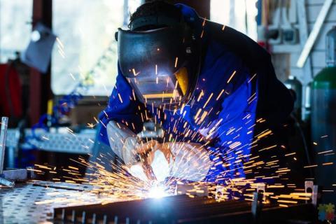 Qualified/Experienced Aluminium TIG Welders