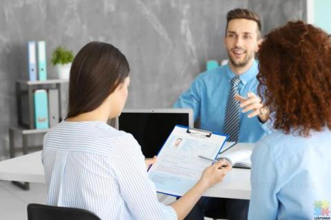 HR Advisor - Fixed Term