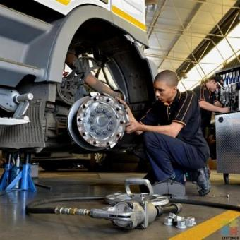 We are currently hiring for Heavy Diesel Mechanic (Civil).