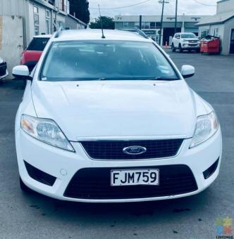 FORD MONDEO 2.0 TD Diesel NZ NEW Finance available