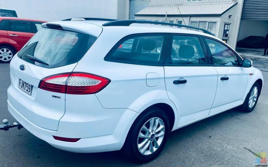 FORD MONDEO 2.0 TD Diesel NZ NEW Finance available - 3/3