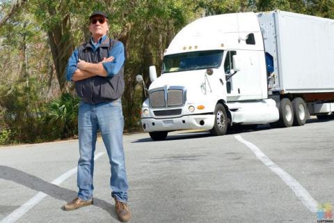 Class 5 Truck Drivers