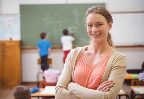 Teacher position