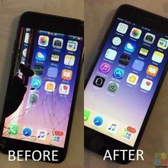 Phones and laptops Repair