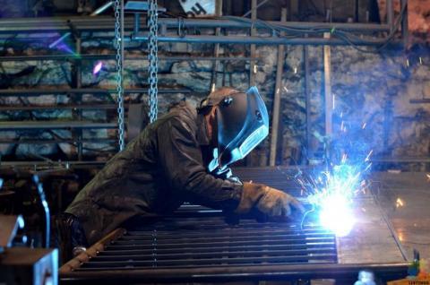 Welder-Fabricator
