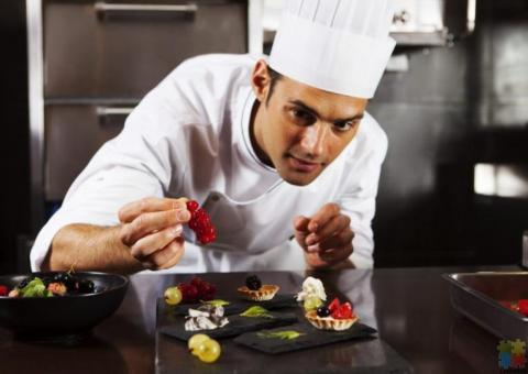 CHEF wanted