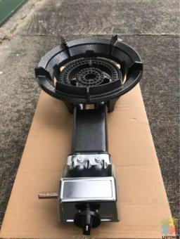 Brand New 21A burner with regulator and hose