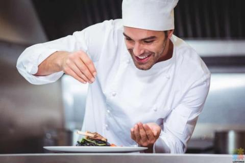 Chefs | Sous Chef and CDP's