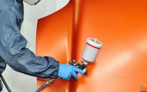 Experienced Panel Beater/Spray Painter/Mechanic