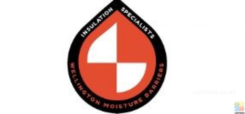 Wellington Moisture Barriers - 1/1