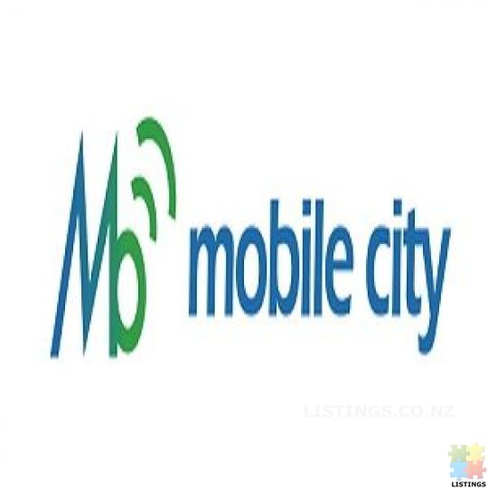 Mobile City - 1/1