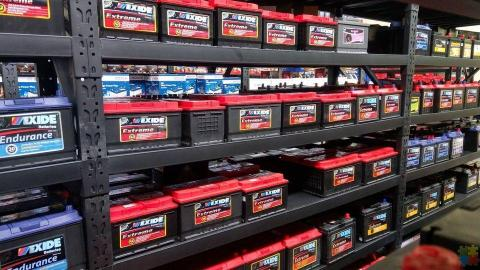 Free Car Battery Replacement | Brand new, Cheapest in NZ