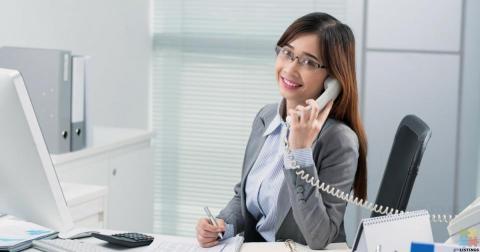 Office Admin / Book Keeper