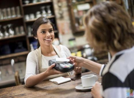 Cafe Assistant