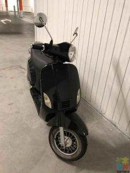 Moped 50cc for sale