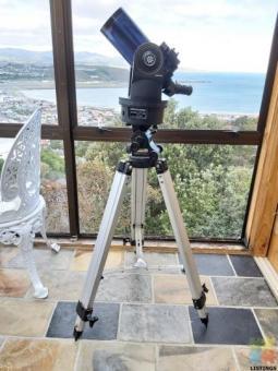 Meade ETX-90 EC Motorised Telescope