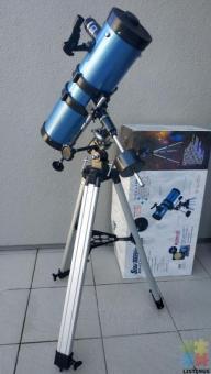 Star Tracker Reflector Telescopes | Classic 127/900 AZ1 | Astronomical Telescope