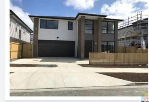 Granny flat for rent in Flat Bush, Auckland