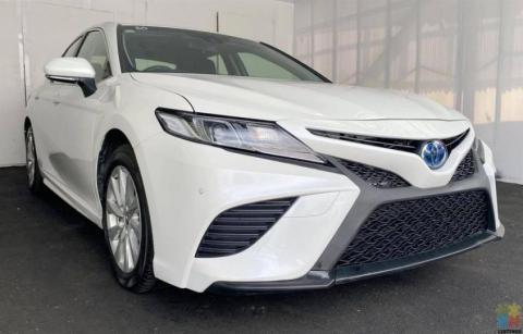 2019 Toyota Camry SX 2.5PH/CVT- FINANCE AVAILABLE