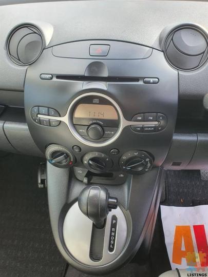 2007 Mazda Demio - 3/3
