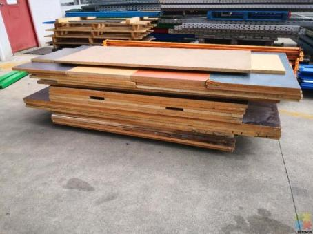 MDF Board Sheets 18mm,25mm, 38mm